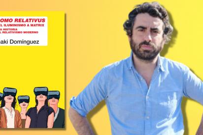 "Iñaki Domínguez: ""Se politizan hasta los falsos delitos para crear una polarización que interese a las élites"""