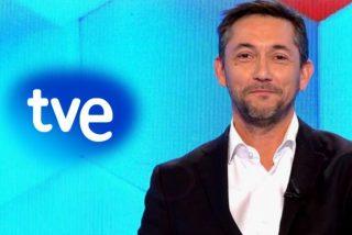 La izquierda enchufa muy bien a los suyos: TVE ficha a Javier Ruiz para presentar un debate