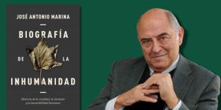 """José Antonio Marina: """"Si España pierde el tren del aprendizaje, estamos condenados a convertirnos en el bar de copas de Europa"""""""