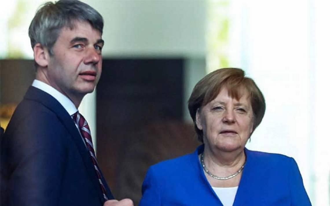 Fallece misteriosamente el embajador de Alemania en China solo días después de asumir el cargo