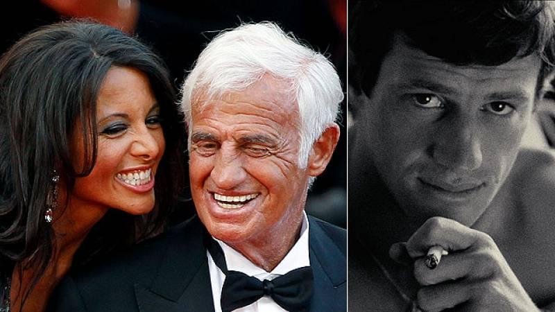 Fallece Jean-Paul Belmondo, la querida estrella del cine francés
