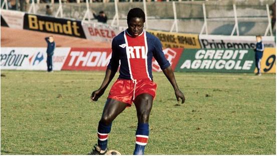 Fallece el exfutbolista francés Jean-Pierre Adams, tras 39 años en coma