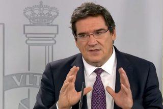 El ministro Escrivá discrepa de Sánchez y aboga por trabajar en España hasta los 75 años