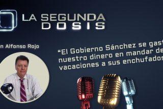 """""""El Gobierno Sánchez se gasta nuestro dinero en mandar de vacaciones a sus palmeros"""""""