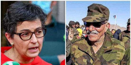 La Justicia acorrala a González Laya por el 'caso Ghali' y en Moncloa temen que la exministra apunte a Pedro Sánchez