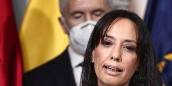 Las mentiras del Gobierno Sánchez: Marlaska y la delegada con los pantalones bajados en Chueca