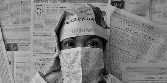"""Yolanda Estrada: """"De la miseria de la Izquierda a los Gobiernos de la Libertad"""""""