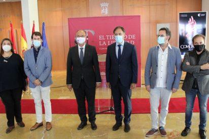 """Salamanca acoge este sábado el estreno mundial de la ópera """"Los Comuneros"""""""