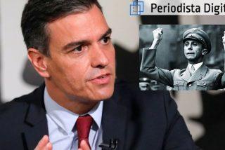 """Eduardo Inda: """"El socialista Sánchez es el nazi Goebbels"""""""