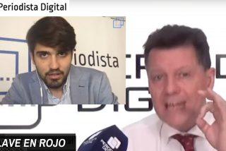 """Rojo vs Pereira: """"La Ley del Progre consiste en colocar a cualquiera de los tuyos, aunque sobre"""""""