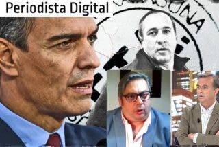 "Simón y Gil estallan contra Sánchez por el homenaje al asesino Parot: ""yo viví tres bombas de ETA"""