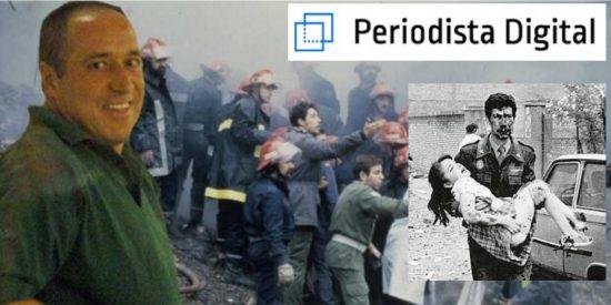 """Eduardo García Serrano: """"Henri Parot no es el único hijo de puta"""""""