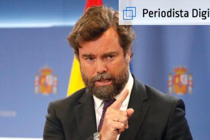 Iván Espinosa de los Monteros (VOX)