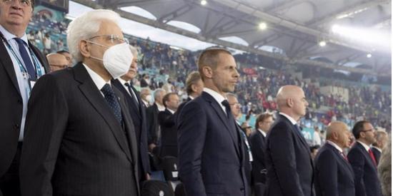 UEFA reprocha a la FIFA su falta de diálogo sobre la idea de un Mundial bianual