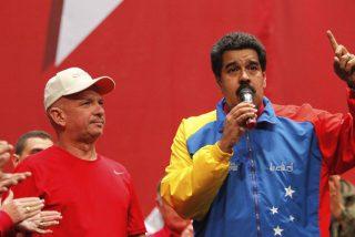 El régimen de Maduro solicita a España la extradición de 'El Pollo' Carvajal para 'cerrarle el pico'