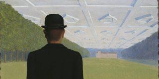 Magritte: esto no es una máquina