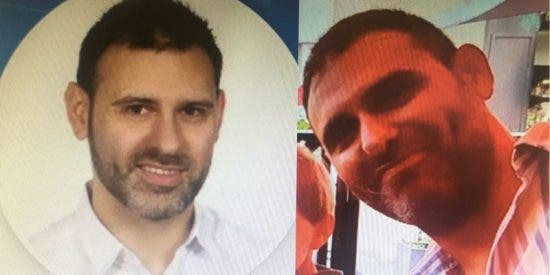 Encuentran el cadáver ahorcado en un bosque del hombre que mató a su hijo de 2 años en un hotel de Barcelona
