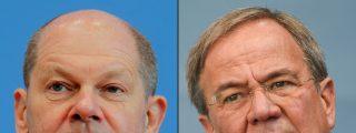 Verdes y liberales decidirán si gobiernan Alemania los socialdemócratas o los conservadores