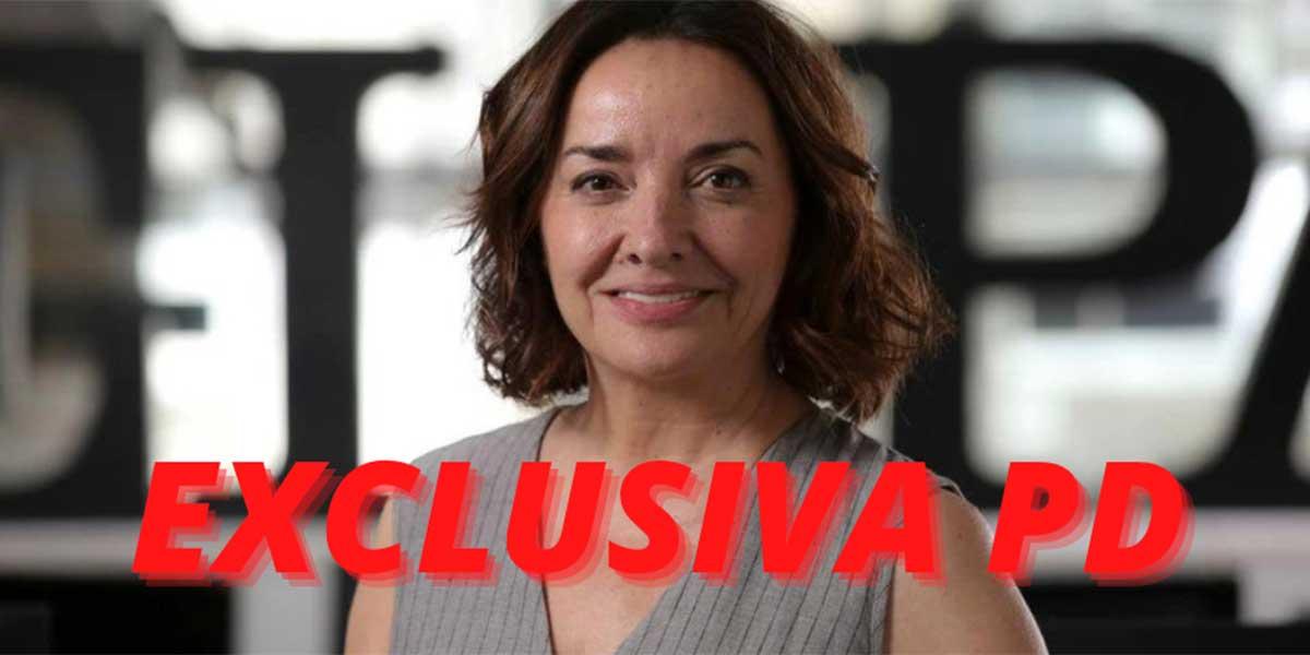 Esperpento en El País: Pepa Bueno readmite a un trabajador y le carga el muerto de su despido al equipo de gestión