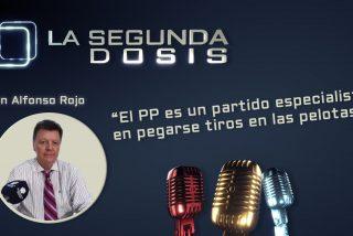 """""""El PP es un partido especialista en pegarse tiros en las pelotas"""""""