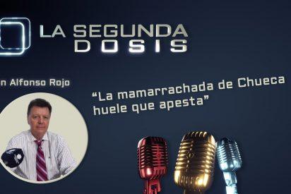 """""""La mamarrachada de Chueca huele que apesta"""""""