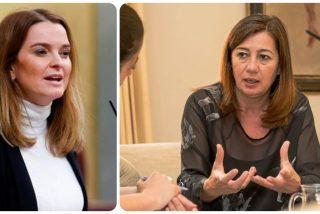 Prohens (PP) se harta de la pasividad de Armengol (PSOE) ante la prostitución en Baleares de otra menor tutelada