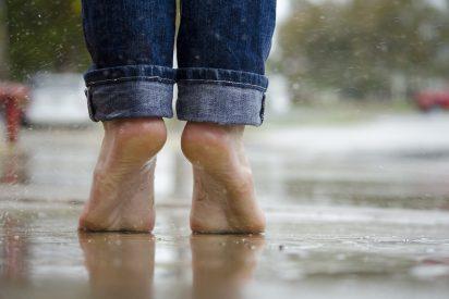 Pronóstico del Tiempo: bajón de temperaturas y lluvia a manta este 1 de septiembre de 2021