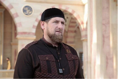 Tufo a fraude electoral en Chechenia: El amigo de Putin logra la reelección con el 99,7% de los votos