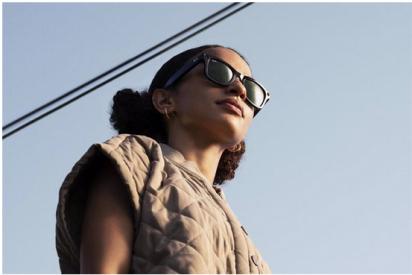 Alianza entre Facebook y Ray-Ban para crear unas modernas gafas de sol inteligentes