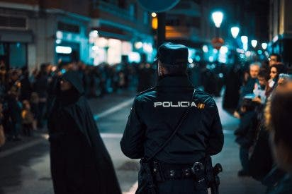 Razones para ser Policía