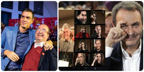El Gobierno Sánchez reedita el 'clan de la zeja': becas Erasmus para 100 escritores elegidos a dedo