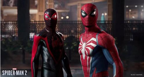 PlayStation enloquece a sus fans con nuevos lanzamientos: de God of War Ragnarök hasta Spider-Man 2 y Wolverine