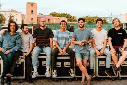 Taburete anuncia concierto en Madrid y agota entradas en menos de 10 minutos