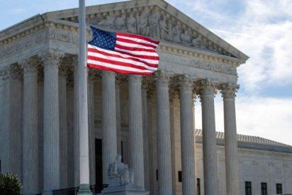 El Supremo de EEUU autoriza mantener la ley que prohíbe abortar en Texas