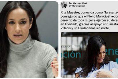 """Gresca entre Villacís y un concejal de VOX en el Ayuntamiento de Madrid: """"No vuelvas a usar la foto de mi hija"""""""