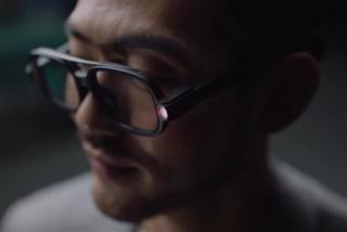 Xiaomi presenta las gafas inteligentes con las que buscará transformar a los 'smartphone' en el pasado