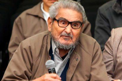 """Muere Abimael Guzmán, líder de la sanguinaria banda terrorista """"Sendero Luminoso"""""""