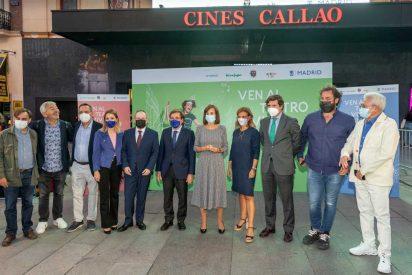 """Madrid se promociona como la """"Capital mundial de los musicales en español"""""""