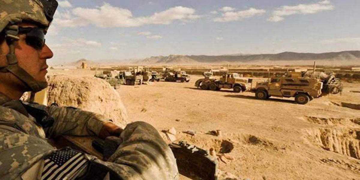 Hay 200 civiles americanos que aún no han abandonado Afganistán