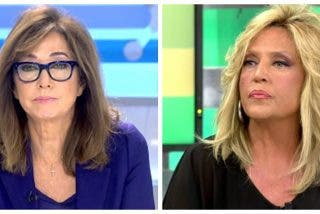 Algo raro pasa en Telecinco: ¿Por qué en 'Sálvame' tienen prohibido hablar de Ana Rosa Quintana?