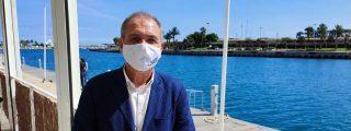 """Antonio Bernabé: """"El éxito de la World Paella Day es una vuelta a la normalidad"""""""