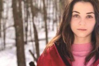 La joven de 20 años que fue al campo a hacer un picnic y terminó asesinada por una jauría de perros