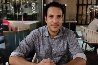 """Attia Yamani: """"Egipto no son sólo pirámides, sino mucho más..."""""""
