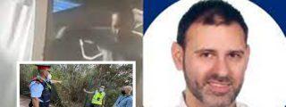 Cronología del parricidio de Barcelona: mató a su hijo en el hotel donde se casó, y se suicidó unas horas después
