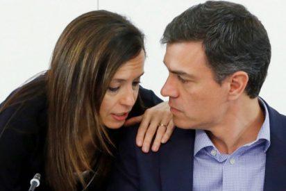 La socialista Beatriz Corredor, presidenta de Red Eléctrica, acribillada por sus frivolidades en redes sociales