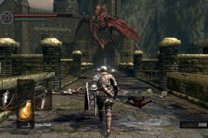 Una década de Dark Souls: 27 millones de jugadores han probado su mecánica de muerte constante