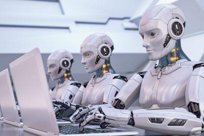 El 40% del tráfico total de Internet proceden de 'bots'