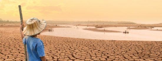 Nos tapan el sol con óxidos de metales, pero nos freirán a impuestos para justificar la gran mentira del cambio climático