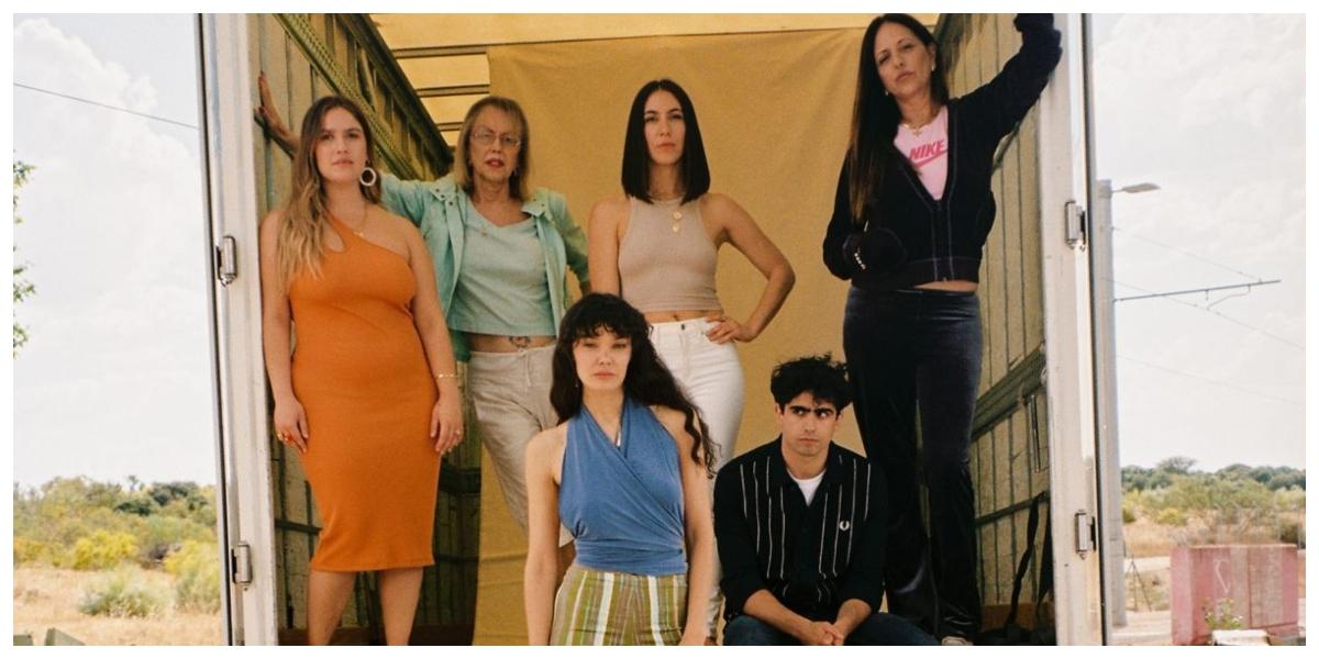 Crítica de 'Cardo': la nueva revolución de las series españolas