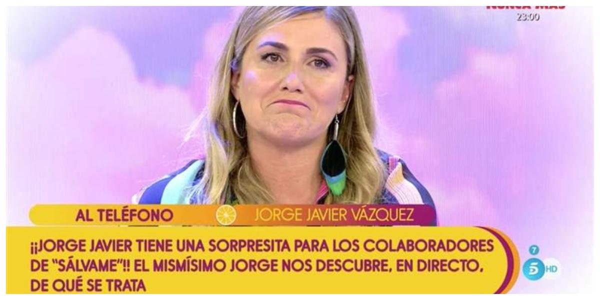 Miedo en Telecinco tras el triunfo de Antena 3 durante agosto: ¿La culpa es de 'Sálvame'?